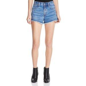 Rag & Bone Lou Shorts